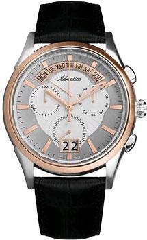 Наручные мужские часы Adriatica 1193.R213ch