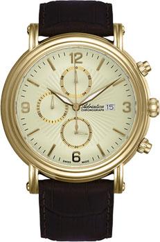 Наручные мужские часы Adriatica 1194.1251ch (Коллекция Adriatica Chronograph)