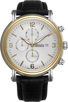 Наручные мужские часы Adriatica 1194.2253ch
