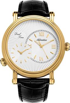 Наручные мужские часы Adriatica 1196.1263q