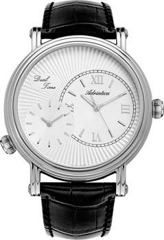 Наручные мужские часы Adriatica 1196.5263q