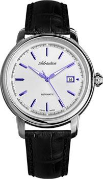 Наручные мужские часы Adriatica 1197.52b3a