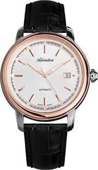 Наручные мужские часы Adriatica 1197.R213a