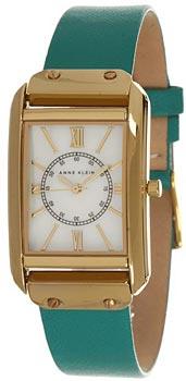 Наручные женские часы Anne Klein 1208mptq (Коллекция Anne Klein Daily)
