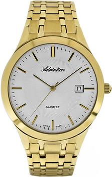 Наручные мужские часы Adriatica 1236.1113q