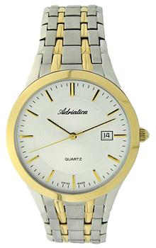 Наручные мужские часы Adriatica 1236.2113q
