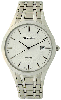 Наручные мужские часы Adriatica 1236.5113q