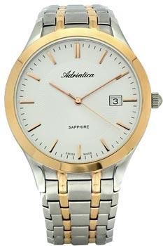 Наручные мужские часы Adriatica 1236.R113q