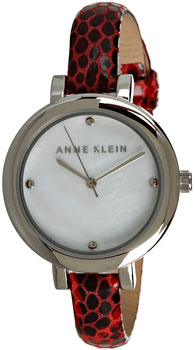 Наручные женские часы Anne Klein 1237mprd