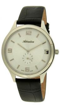 Наручные мужские часы Adriatica 1240.5253q