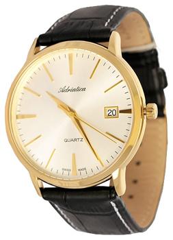 Наручные мужские часы Adriatica 1243.1213q