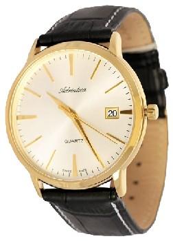 Наручные мужские часы Adriatica 1243.2113q (Коллекция Adriatica Twin)