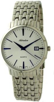 Наручные мужские часы Adriatica 1243.51b3q