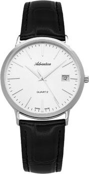 Наручные мужские часы Adriatica 1243.5213q (Коллекция Adriatica Twin)