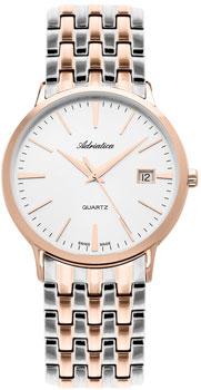 Наручные мужские часы Adriatica 1243.R113q