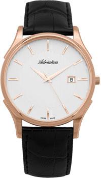 Наручные мужские часы Adriatica 1246.9213q