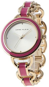 Наручные женские часы Anne Klein 1246pkgb (Коллекция Anne Klein Ring)