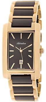 Наручные мужские часы Adriatica 1248.F114q