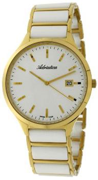 Наручные мужские часы Adriatica 1249.D113q