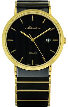 Наручные мужские часы Adriatica 1255.F114q