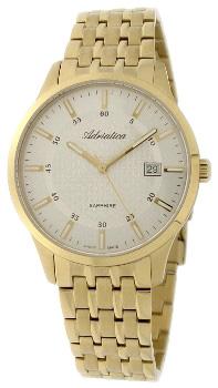 Наручные мужские часы Adriatica 1256.1113q