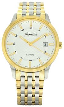Наручные мужские часы Adriatica 1256.2113q