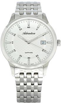 Наручные мужские часы Adriatica 1256.5113q