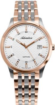 Наручные мужские часы Adriatica 1256.R113q