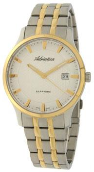 Наручные мужские часы Adriatica 1258.2113q