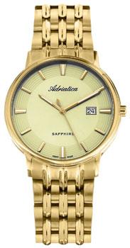 Наручные мужские часы Adriatica 1261.1111q
