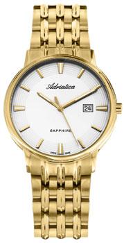 Наручные мужские часы Adriatica 1261.1113q