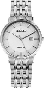Наручные мужские часы Adriatica 1261.5113q