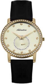 Наручные женские часы Adriatica 1262.1241qz (Коллекция Adriatica Multifunction)