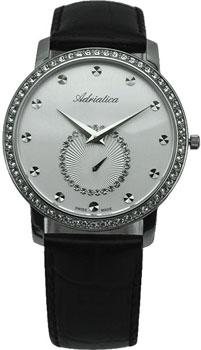 Наручные женские часы Adriatica 1262.5243qz (Коллекция Adriatica Multifunction)