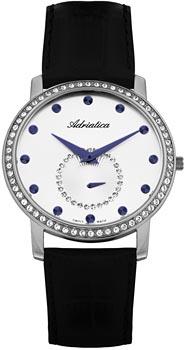 Наручные женские часы Adriatica 1262.52b3qz (Коллекция Adriatica Ladies)