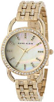 Наручные женские часы Anne Klein 1262cmgb (Коллекция Anne Klein Crystal)