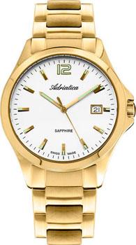 Наручные мужские часы Adriatica 1264.1153q