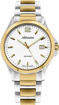 Наручные мужские часы Adriatica 1264.2153q