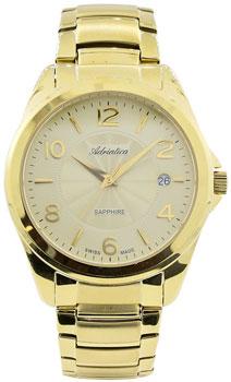 Наручные мужские часы Adriatica 1265.1151q