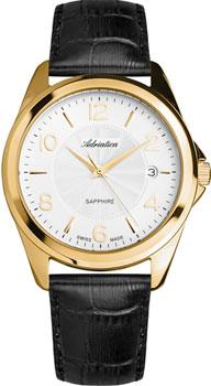 Наручные мужские часы Adriatica 1265.1253q