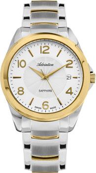 Наручные мужские часы Adriatica 1265.2153q