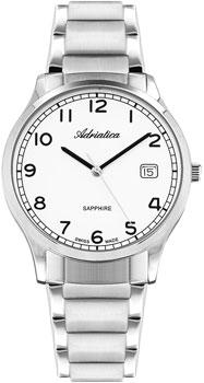 Наручные мужские часы Adriatica 1267.5123q