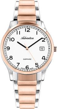 Наручные мужские часы Adriatica 1267.R123q