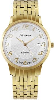 Наручные мужские часы Adriatica 1268.1123q