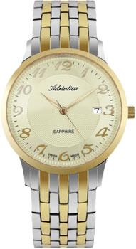Наручные мужские часы Adriatica 1268.2121q