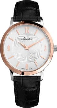 Наручные мужские часы Adriatica 1273.R253q