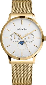 Наручные мужские часы Adriatica 1274.1113qf