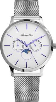 Наручные мужские часы Adriatica 1274.51b3qf