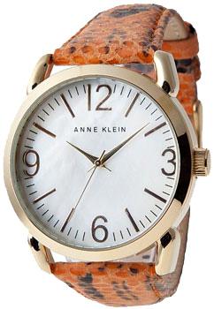 Наручные женские часы Anne Klein 1288mpor (Коллекция Anne Klein Ring)