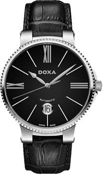 Наручные мужские часы Doxa 130.10.102.01